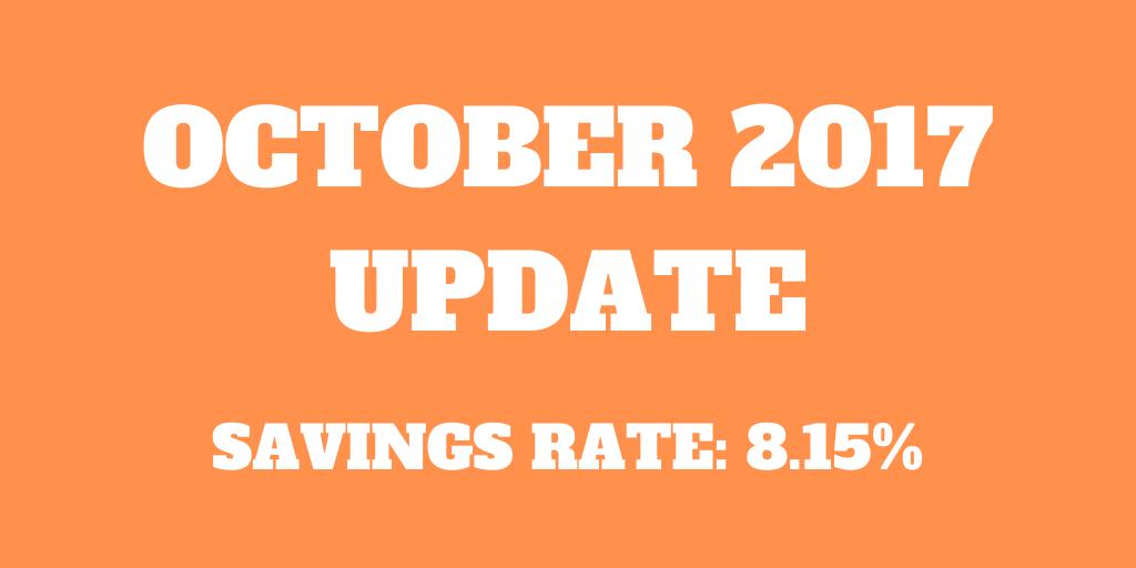 October 2017 Update