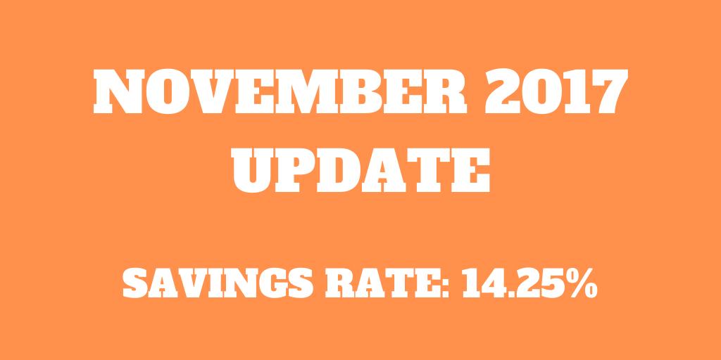 November 2017 Update