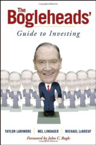 Bogleheads Guide to Investing Cover