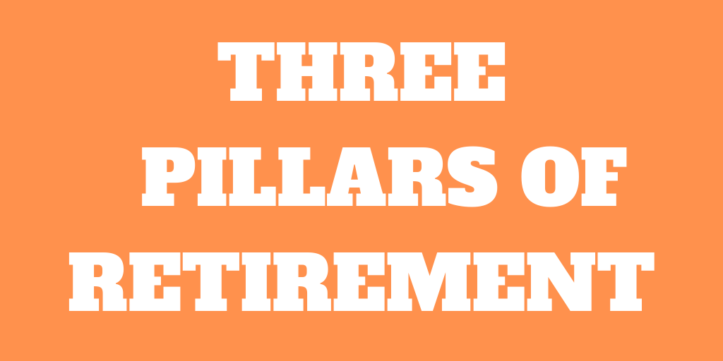 The Three Pillars of Retirement in Switzerland