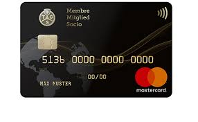 TCS Mastercard Gold