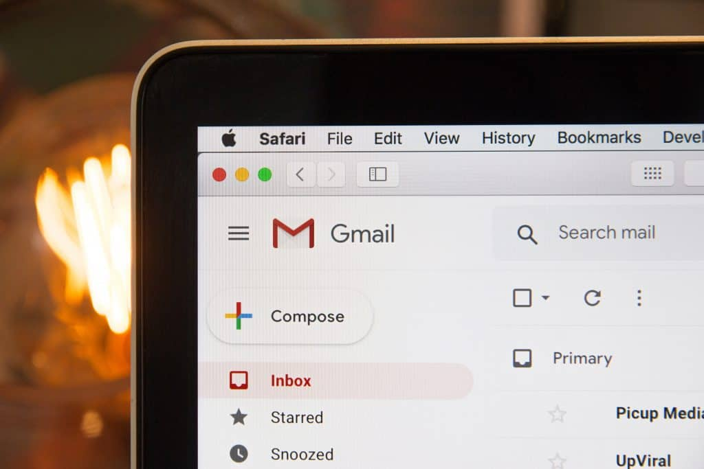 Ignoring my email was one of my biggest blogging mistakes