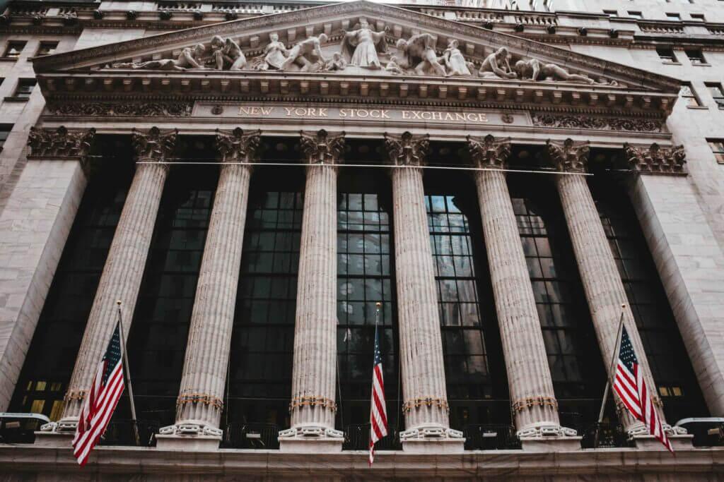 New York Stock Exchange, Wall Street