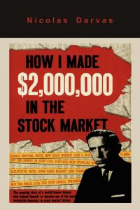 How I made two millions in the stock market