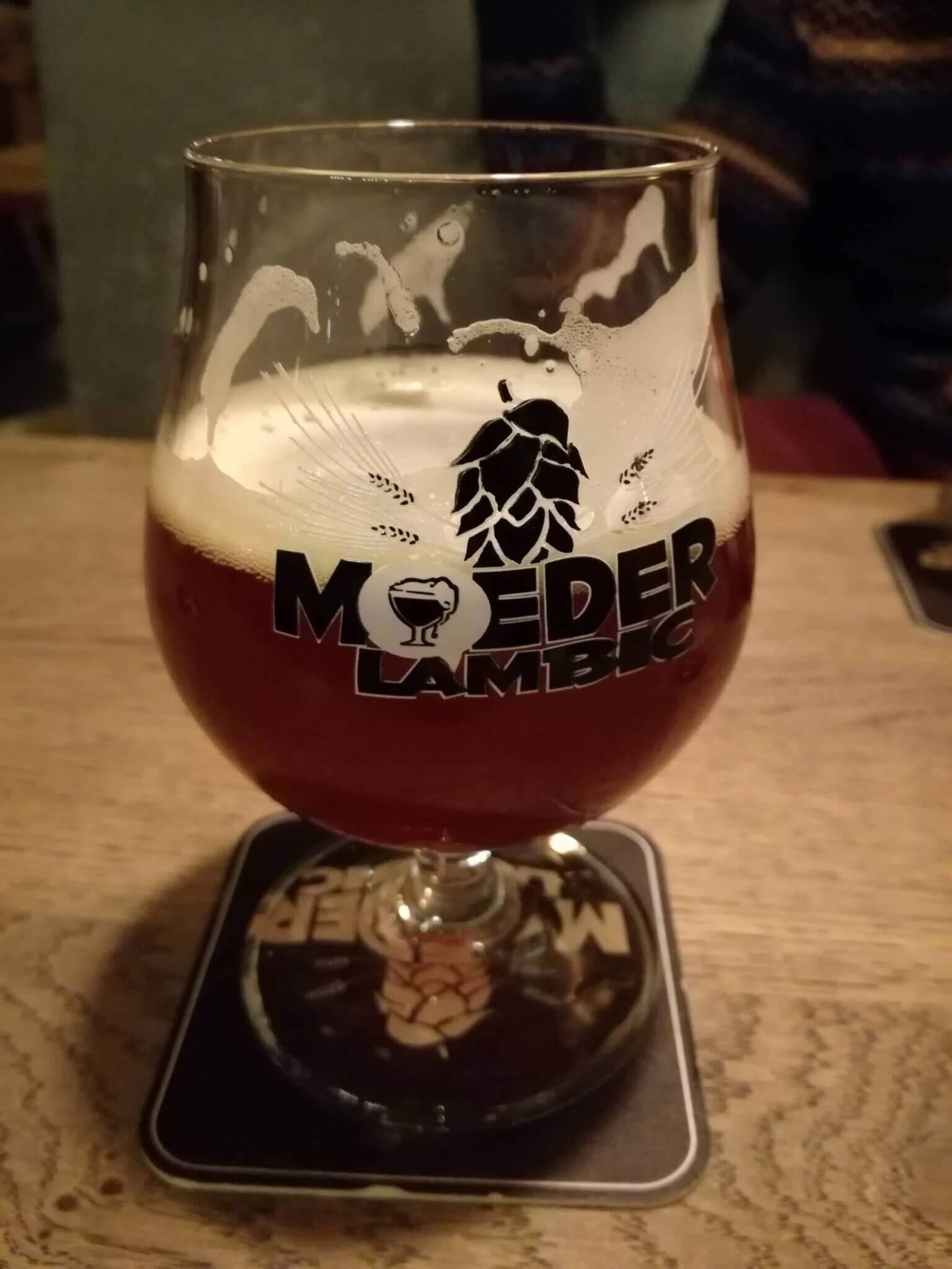 Moeder Lambic Beer