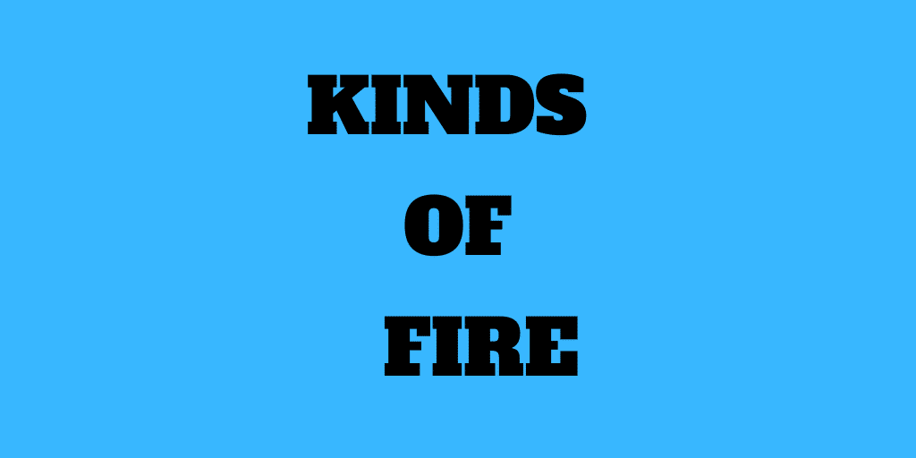 The 6 Kinds of FIRE: Which One Are You?