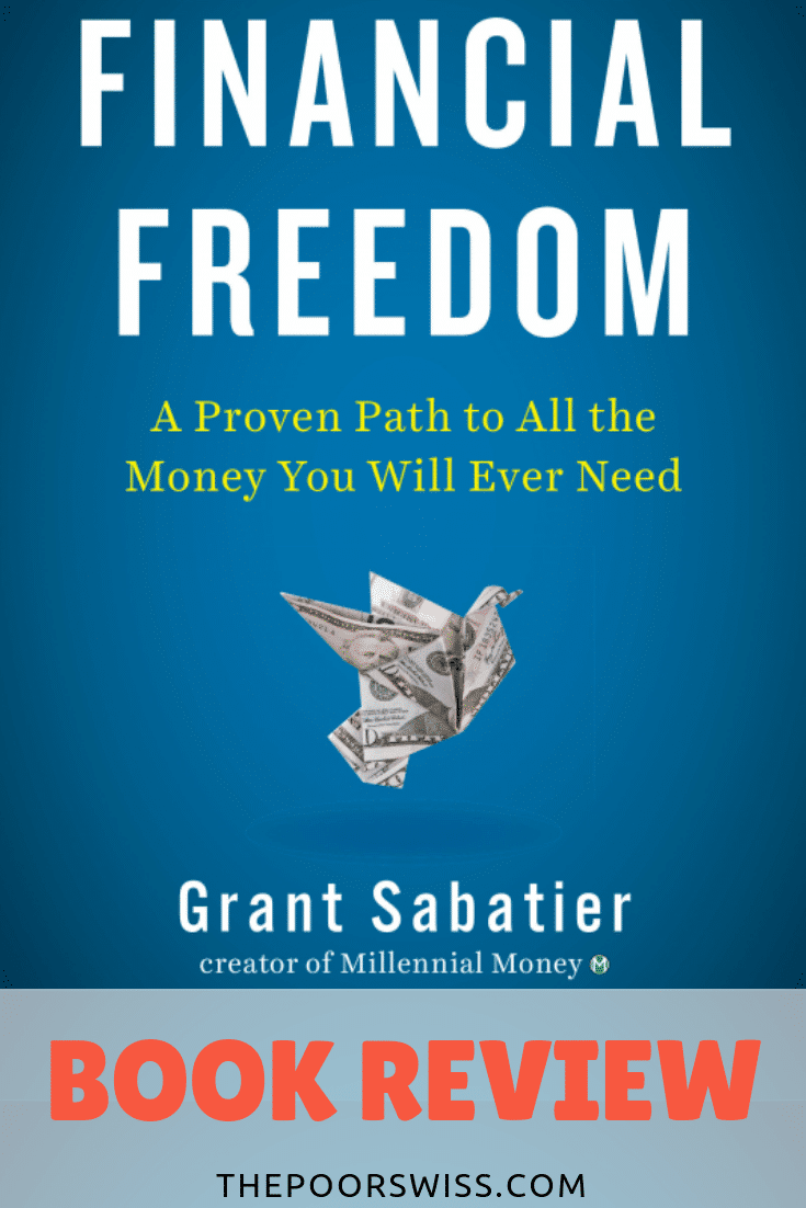 Financial Freedom – Book Review
