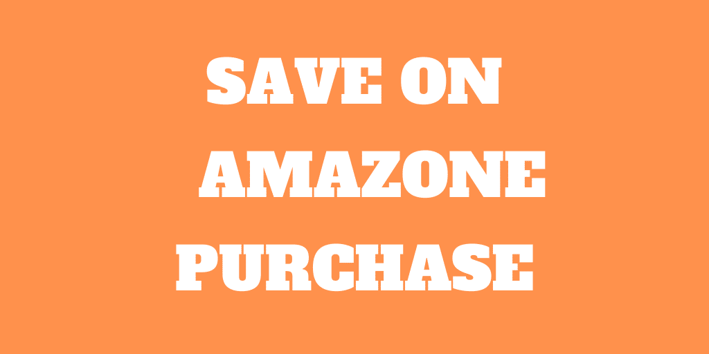 How to Save More Than 50% on One Amazon Purchase