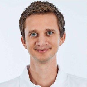 Daniel Peter, CEO of VIAC