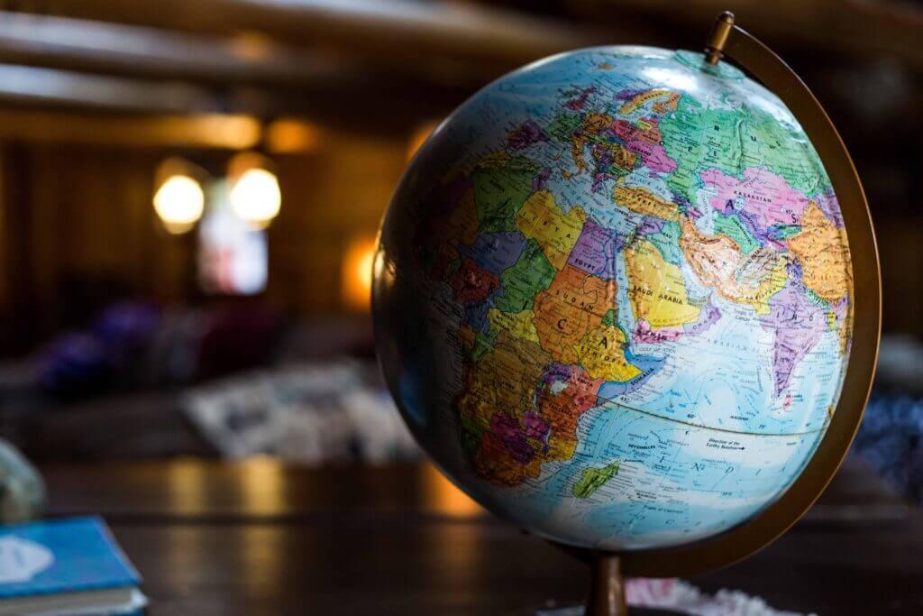 Can we break down the World ETF?