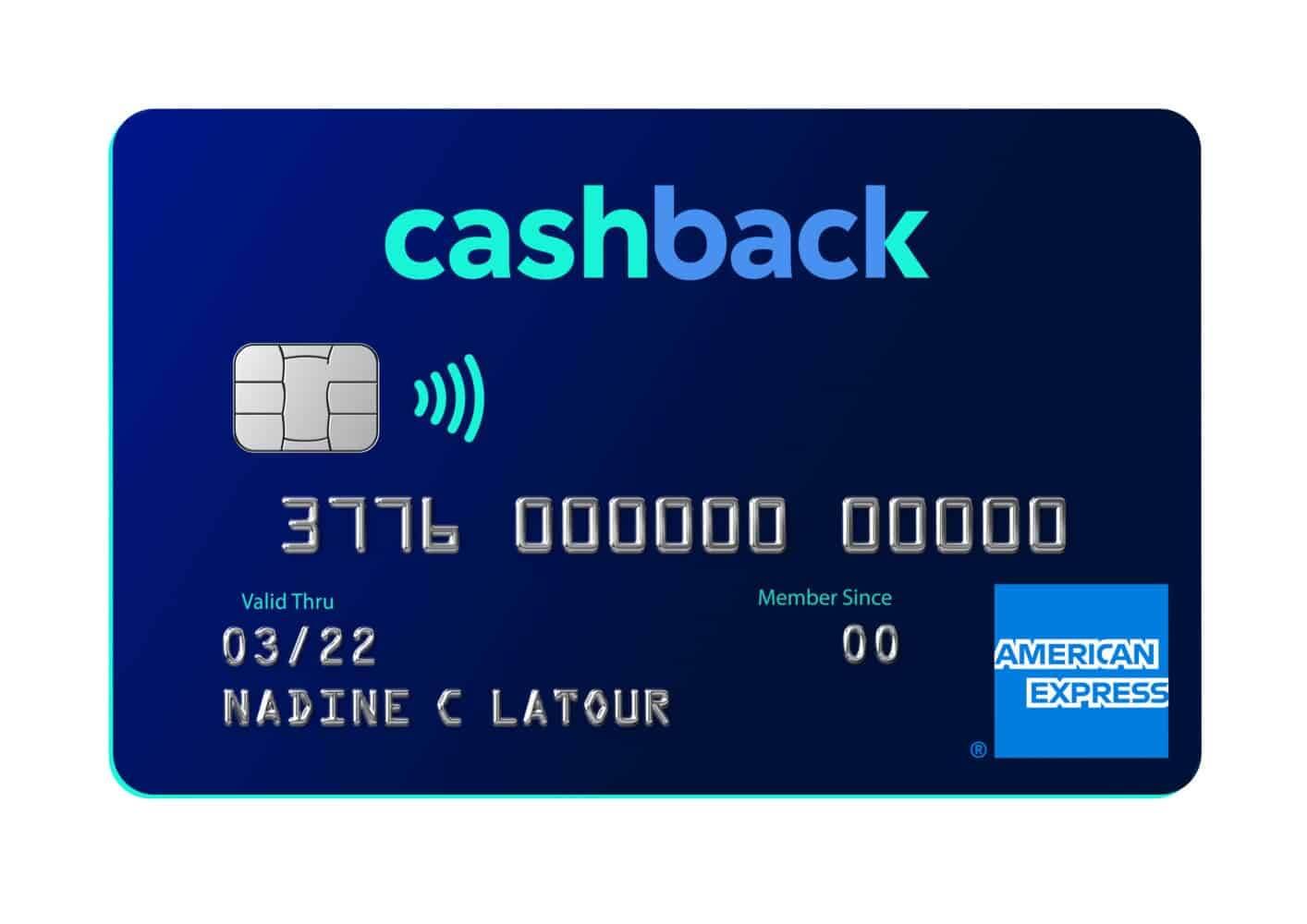 Swisscard Cashback