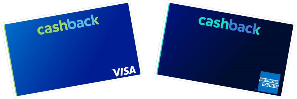 Swisscard new Visa and American Express cards