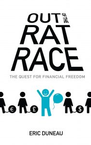 Out of the Rat Race Book Cover