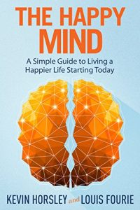 The Happy Mind Book Cover