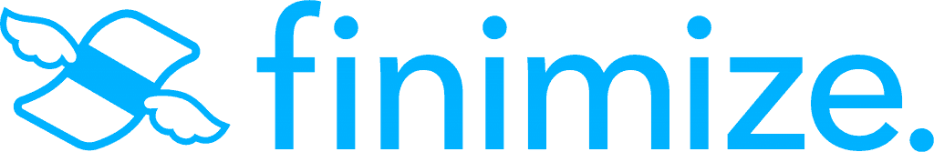 Finimize Financial Newsletter Logo
