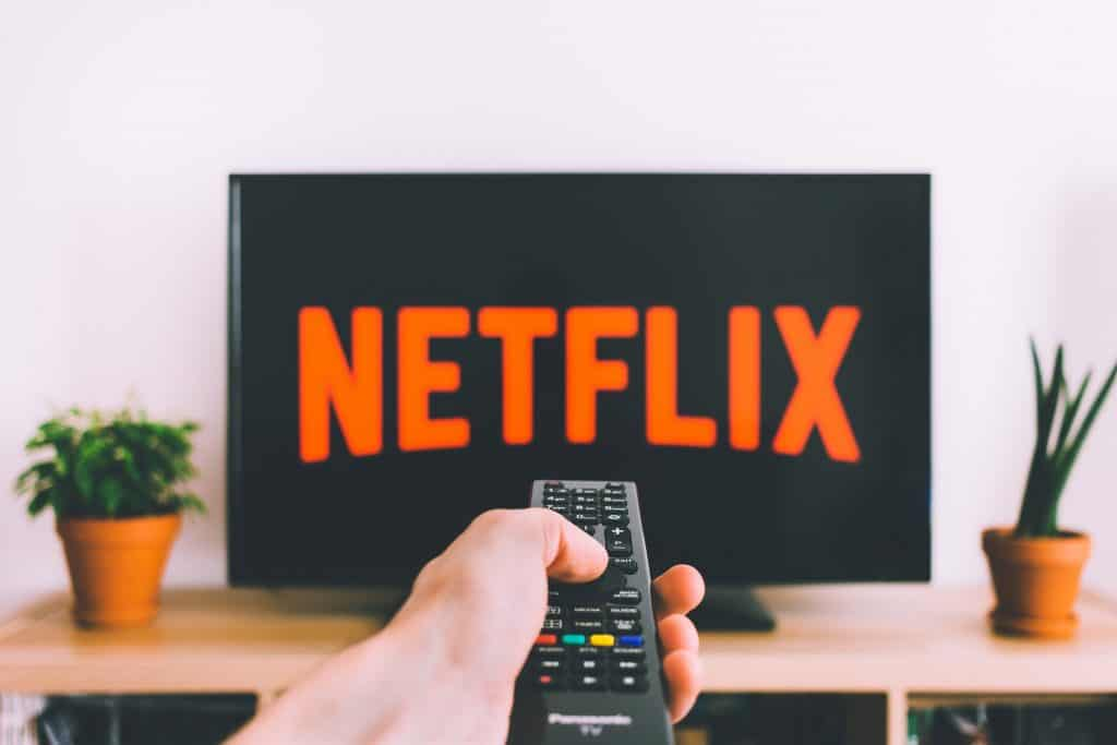Netflix subscription can be shared