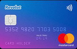 Revolut Free Card