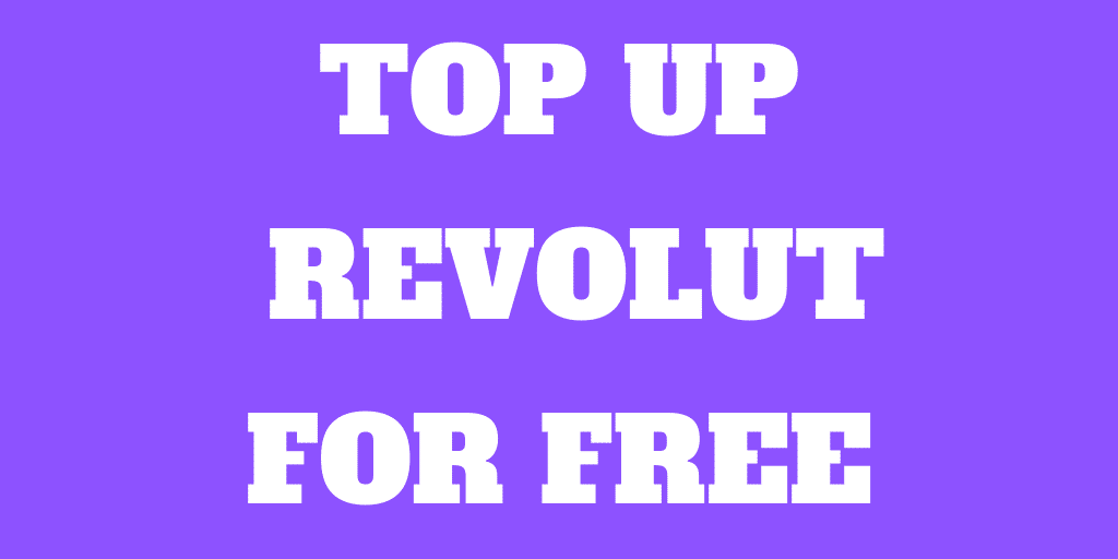 Revolut in Switzerland Top Up For Free with Revolut Swiss IBAN