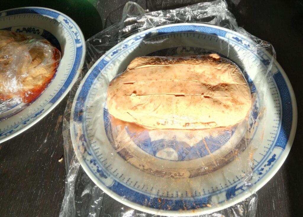 Home-Made Foie Gras!