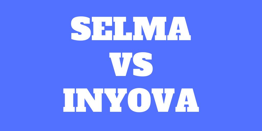 Selma vs Inyova - Best Robo-Advisor for Sustainable Investing