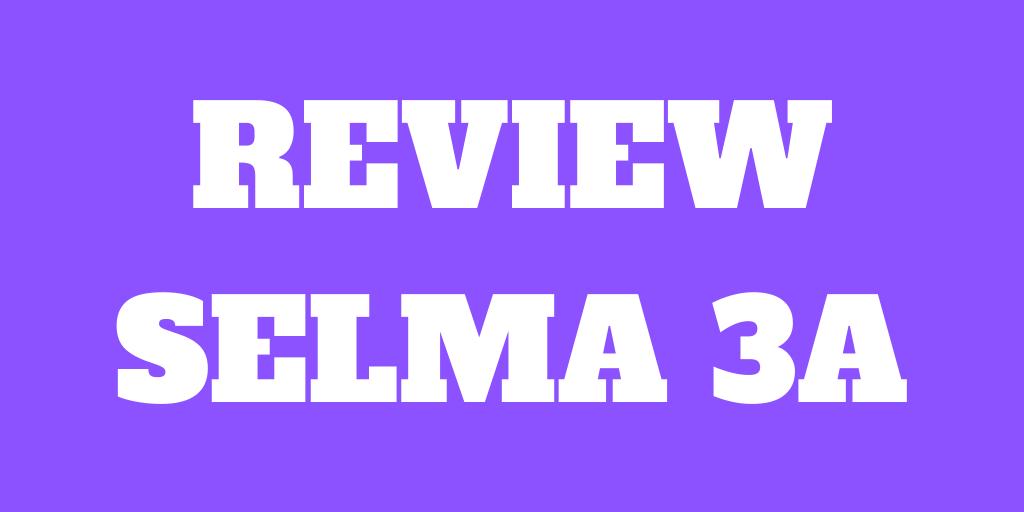 Review de Selma 3a- Troisième Pilier Robo-Advisor