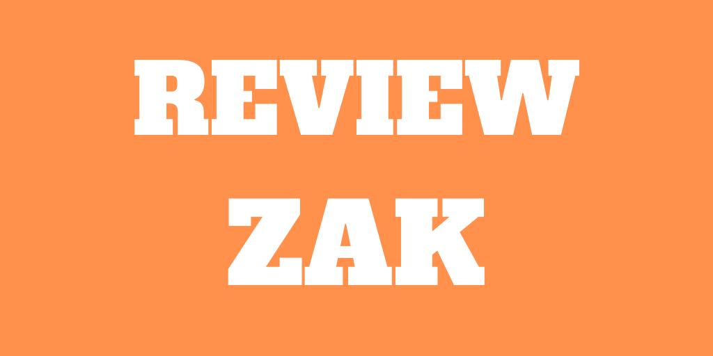 Review de Zak 2020: Compte digital gratuit de Banque Cler
