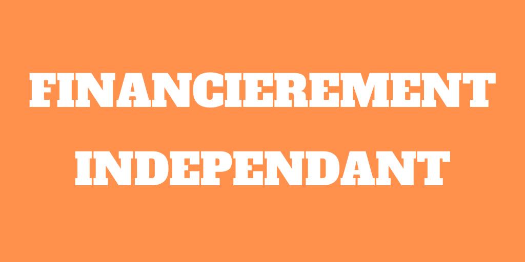 7 bonnes raisons de devenir financièrement indépendant