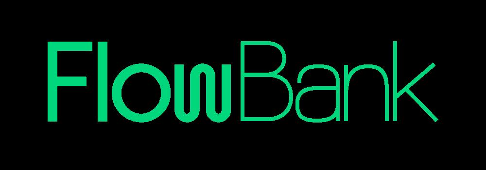 Logo de FlowBank