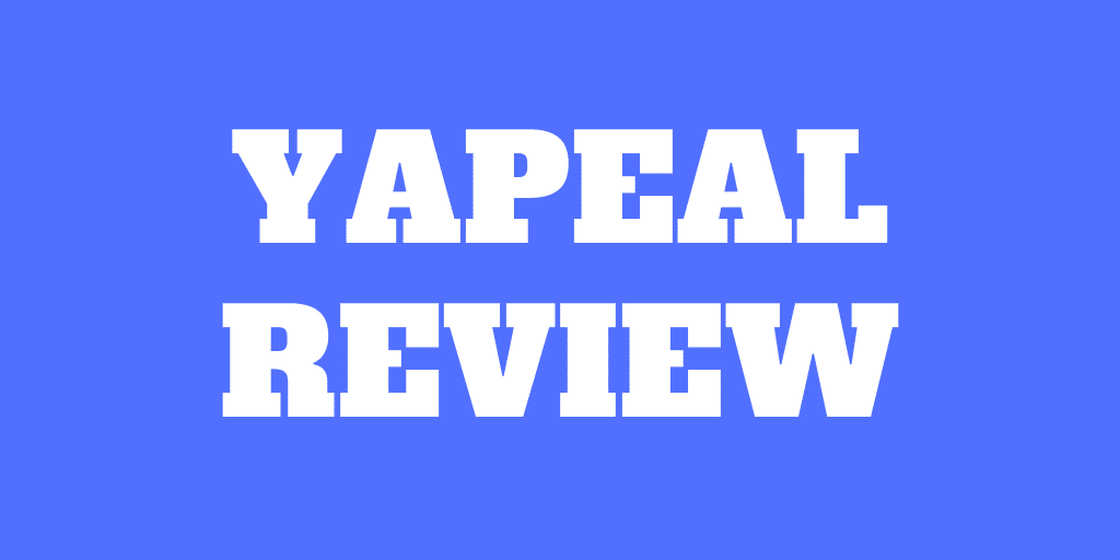 Yapeal Review 2021 – New Swiss Digital Bank