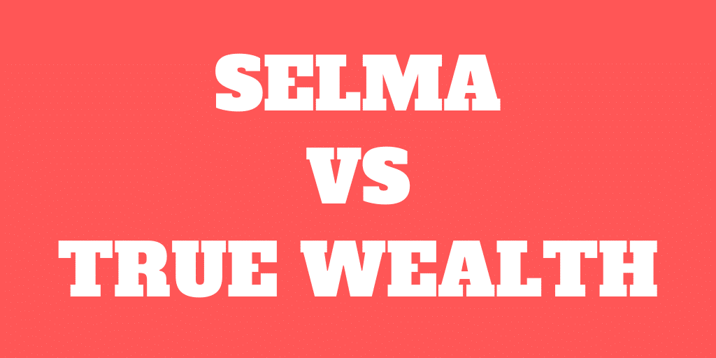 Selma vs True Wealth 2021 – Meilleur Robo-Advisor?
