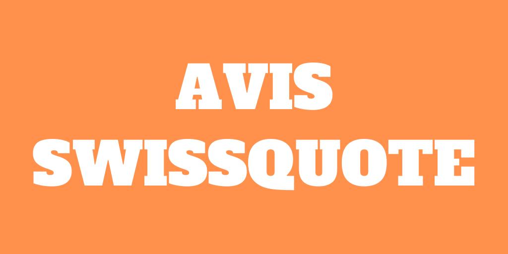 Avis Swissquote 2021- Un excellent courtier Suisse