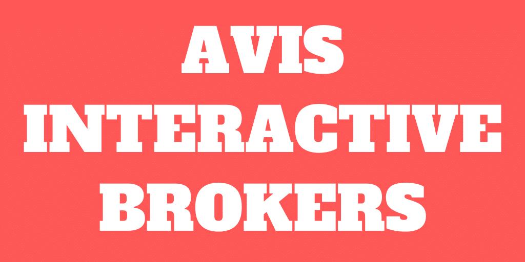Avis sur Interactive Brokers en 2021