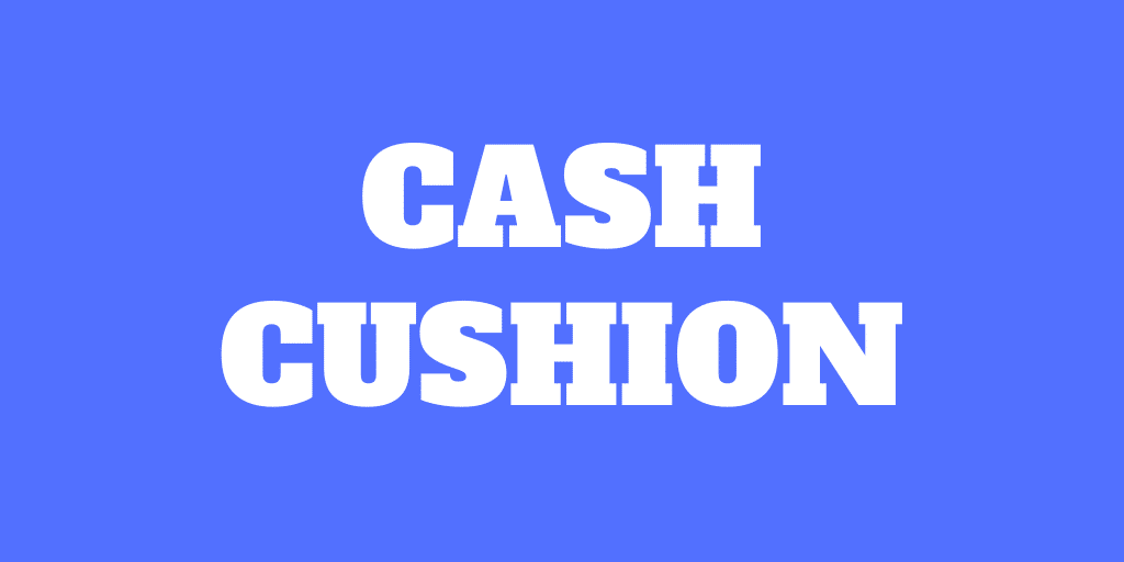 Should you use a cash cushion in retirement?