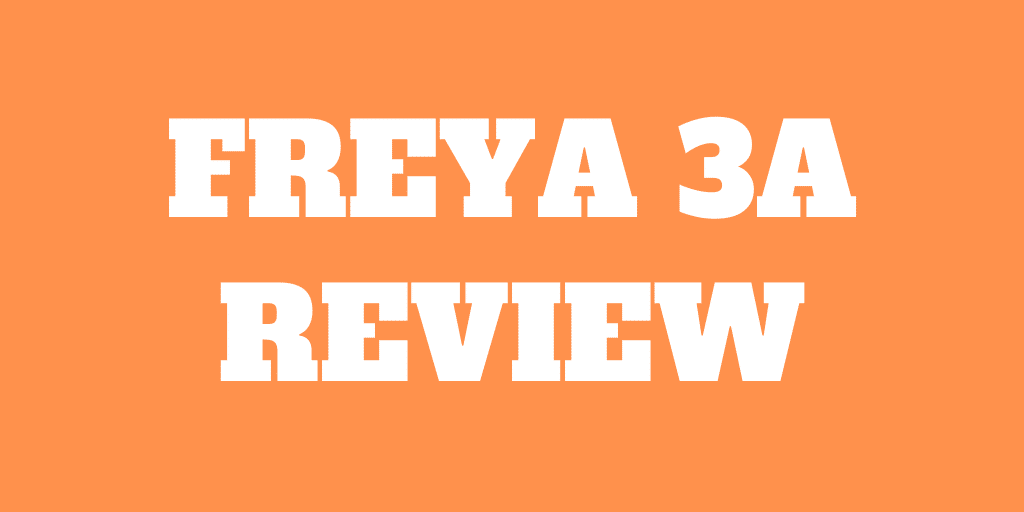 Freya 3a Review – Pros & Cons