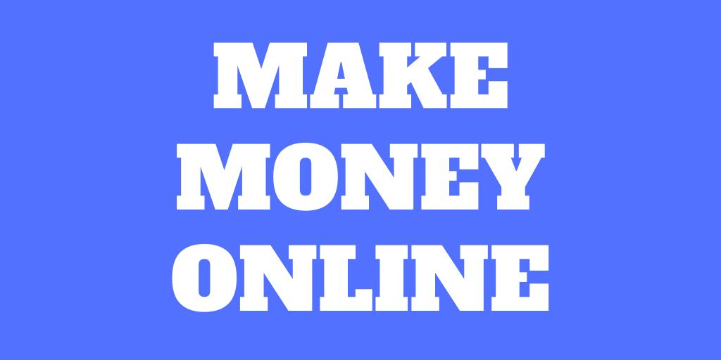 How to make money online in 2021 in Switzerland
