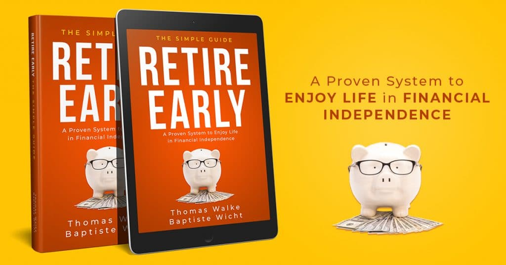 Retire Early The Simple Guide